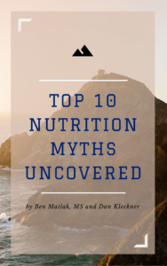 top-10-nutrition-myths-uncovered